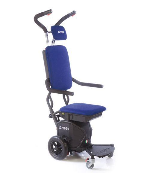 Montascale anziani e disabili